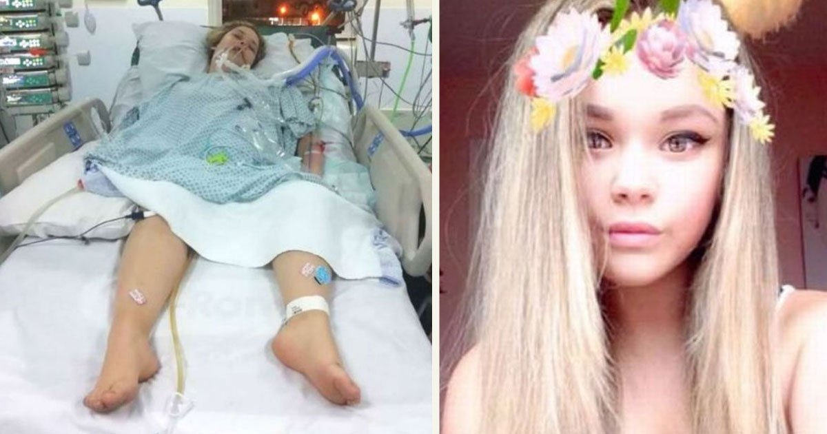 untitled 1 114.jpg?resize=1200,630 - Mom Shared Final Photo Of Her Daughter To Warn Others Of Overdose
