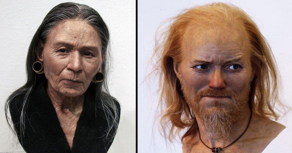 untitled 1 13.jpg?resize=300,169 - Un archéologue a reconstitué des visages humains pour montrer à quoi ressemblaient les personnes qui ont vécu il y a des milliers d'années