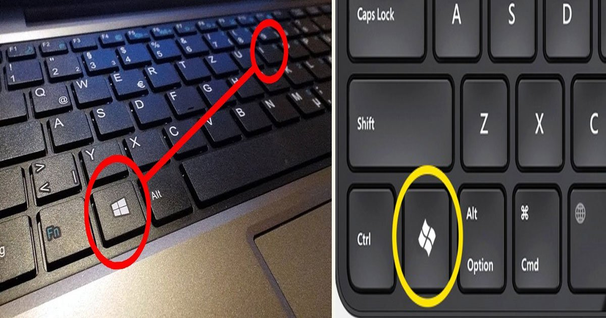 untitled 1 53.jpg?resize=412,232 - Here Are The Secret Combinations On Your Keyboard That You Probably Didn't Know About