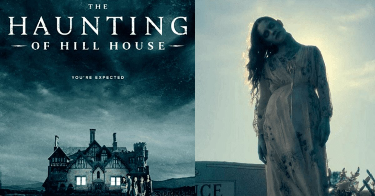 untitled design 2 1.png?resize=412,232 - Producer of the Haunting of Hill House Claims Season 2 Will be Spooky