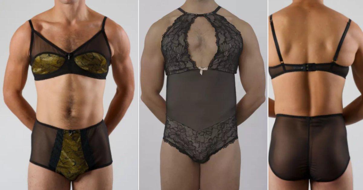 untitled design 7 7.png?resize=412,232 - Une entreprise a créé de la lingerie pour hommes