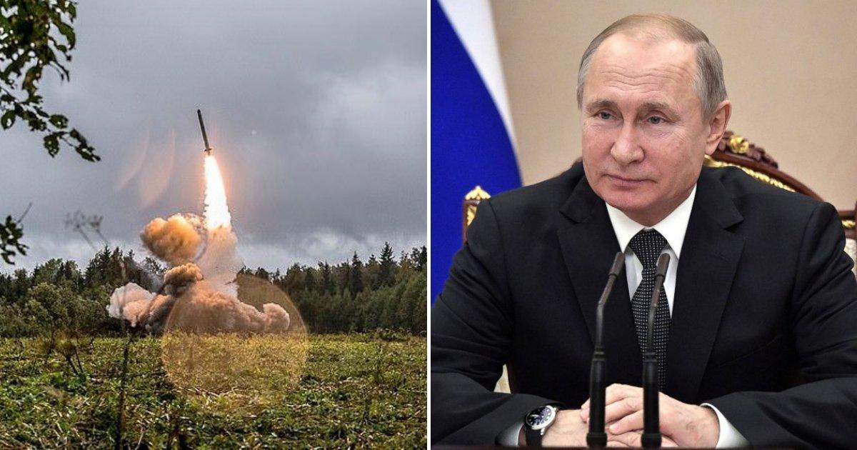 untitled design 87.png?resize=412,232 - Le secrétaire d'Etat aux Affaires étrangères a accusé la Russie de développer des armes puissantes pouvant frapper les capitales européennes