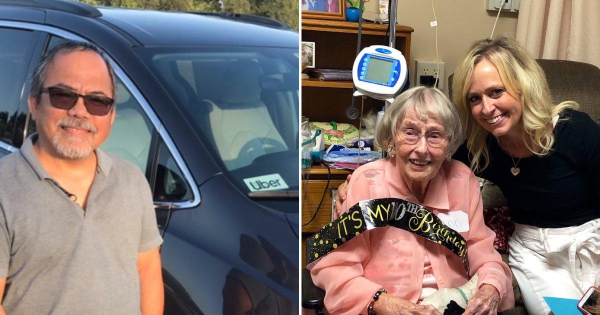 untitled design 9.png?resize=412,232 - Un chauffeur Uber a conduit deux sœurs pendant plus de 300 km afin qu'elles puissent voir leur tante
