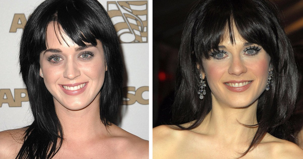 vvv.jpg?resize=1200,630 - Blink And You'll Miss The Tiny Differences As These Celebrities Look Like Twins