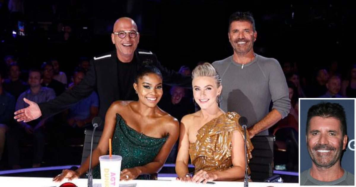 y 1 3.png?resize=412,232 - Simon Cowell Loses 20 LBS Weight And Looks Stunning With His Bright Smile