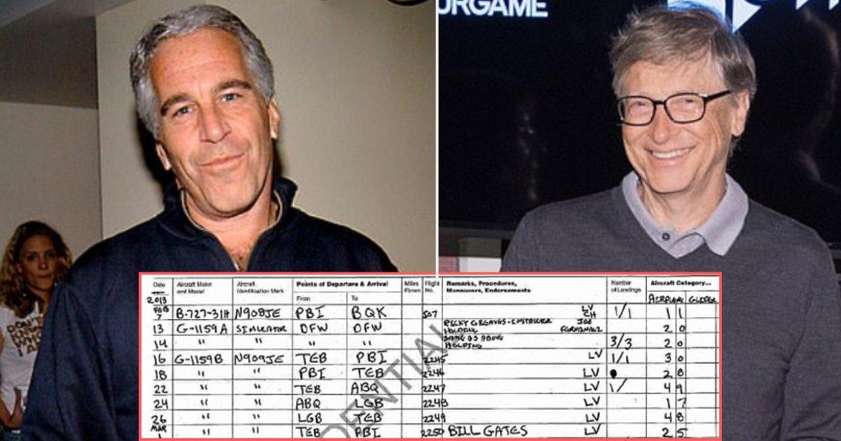 y 2 3.png?resize=1200,630 - Bill Gates était avec Jeffrey Epstein sur le Lolita Express en 2013