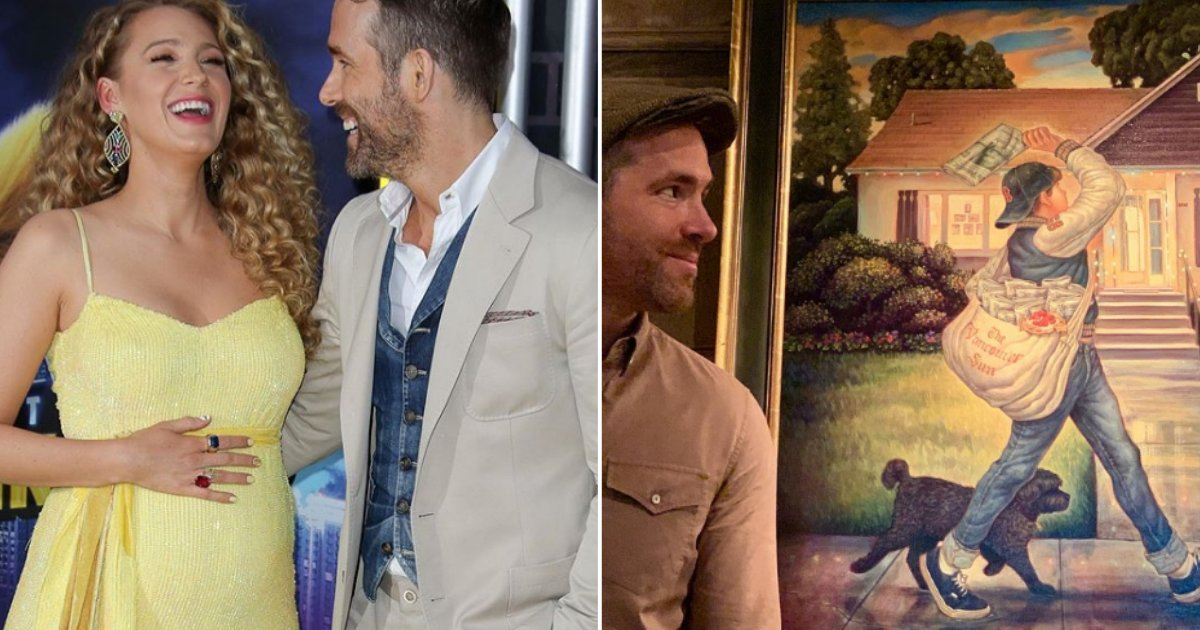 y 5 4.png?resize=412,232 - Ryan Reynolds Shared His Deep-Down Feelings for the First Time For His Wife as She Gave Him The Most Heartfelt Gift