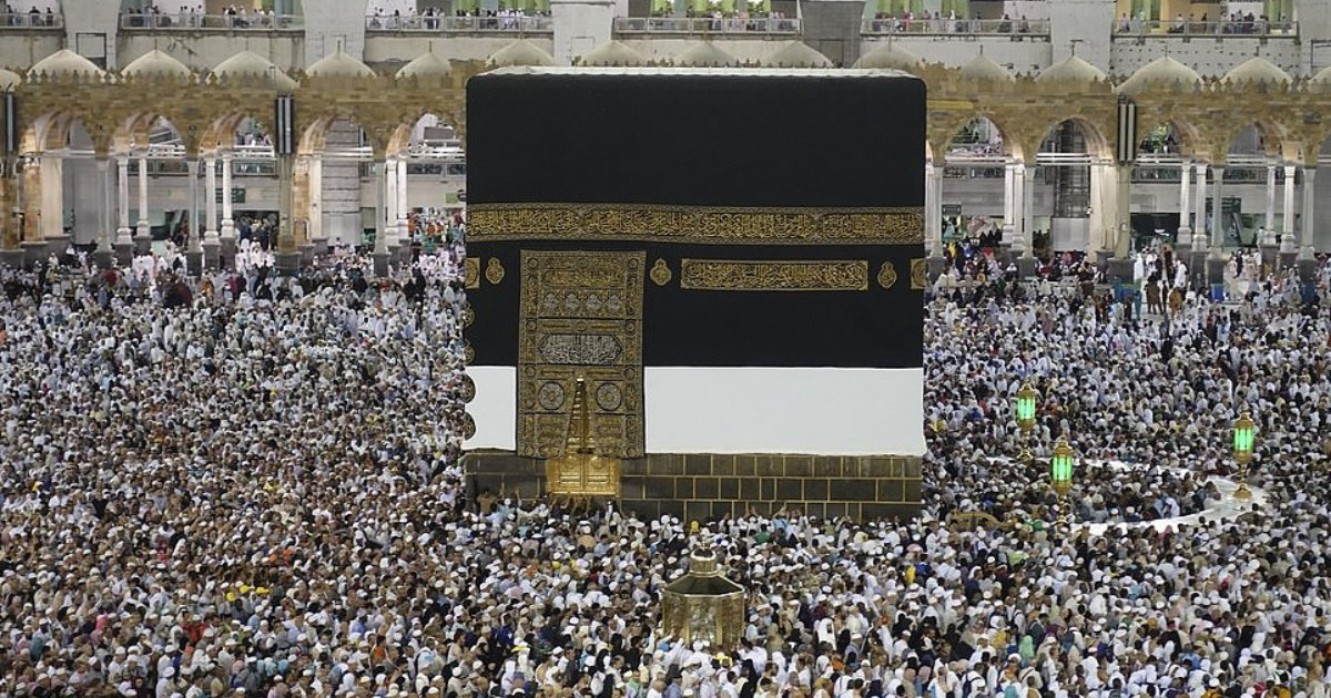 y1 2.png?resize=412,232 - Hajj Begins Soon and Saudi Arabia Says They Are All Prepared