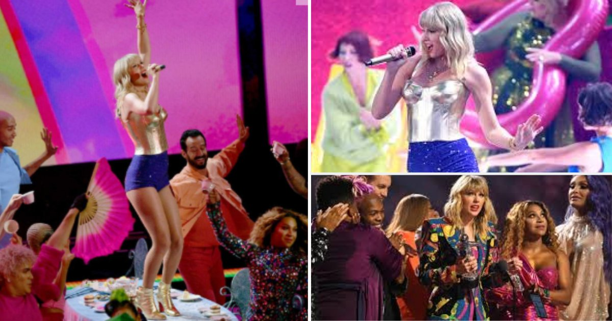 y5 10.png?resize=1200,630 - Taylor Swift Slammed The White House At the VMA Awards