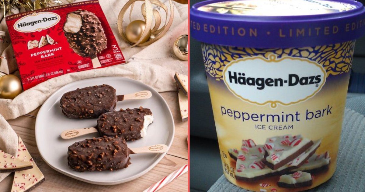 y5 13.png?resize=1200,630 - Häagen-Dazs Comes Back With Peppermint Bark Flavor Ice Cream Selling From October