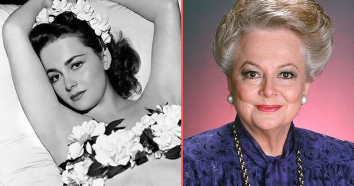 """y6 10.png?resize=1200,630 - """"Gone With The Wind's"""" Last Surviving Cast Member Turned 103"""
