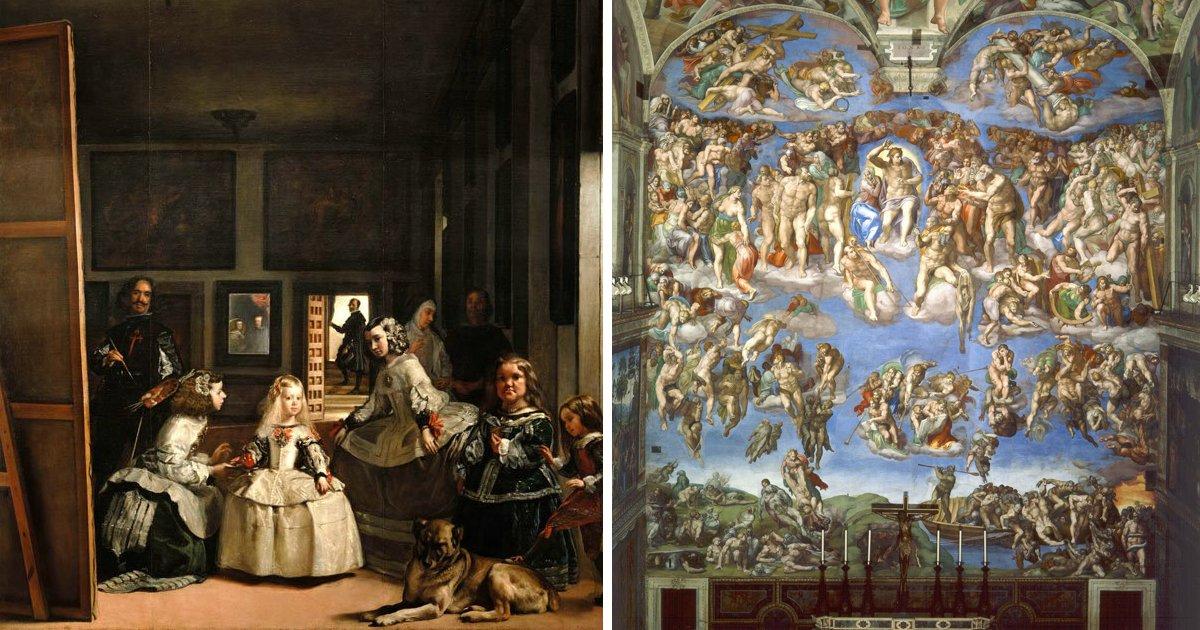 1 10.png?resize=412,275 - 10 de las obras de arte más trascendentales de la historia