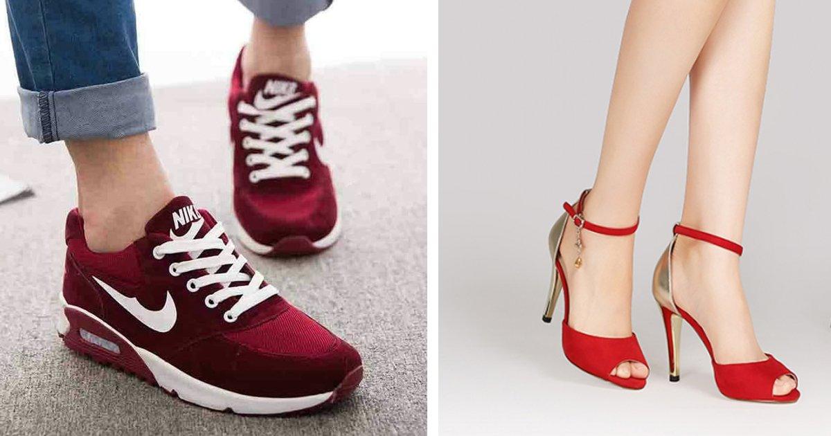 1 117.jpg?resize=412,232 - 9 Razones por las que los zapatos caros a menudo se ven baratos