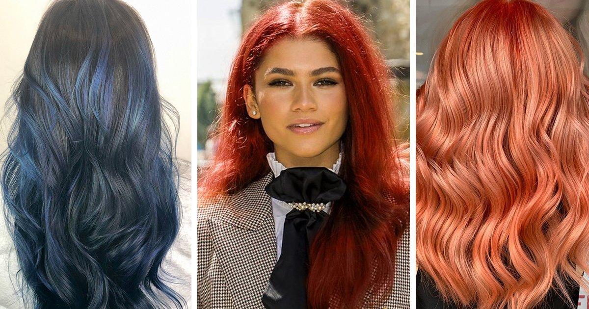 10 16.jpg?resize=1200,630 - 9 Colores de cabello que serán tendencia esta nueva temporada