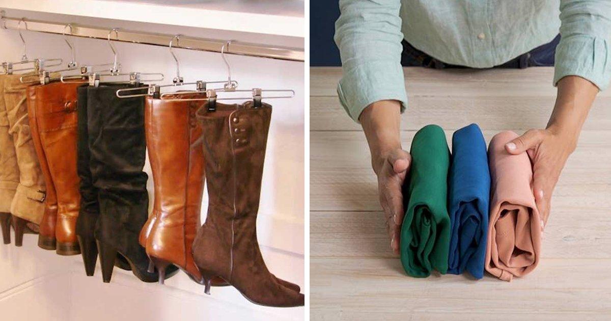 10a.jpg?resize=412,275 - 10 tips para ordenar y organizar la ropa de tu armario