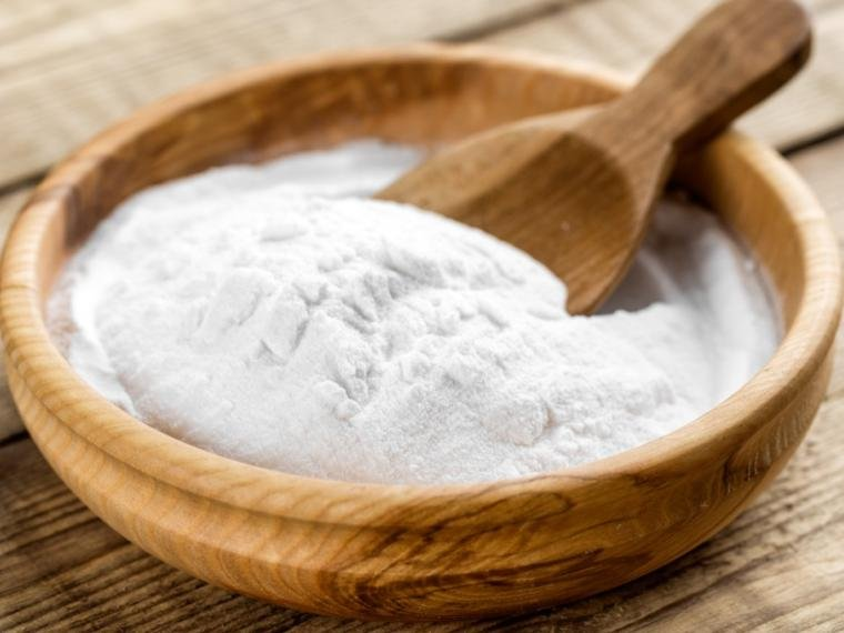 Resultado de imagen de bicarbonato de sodio