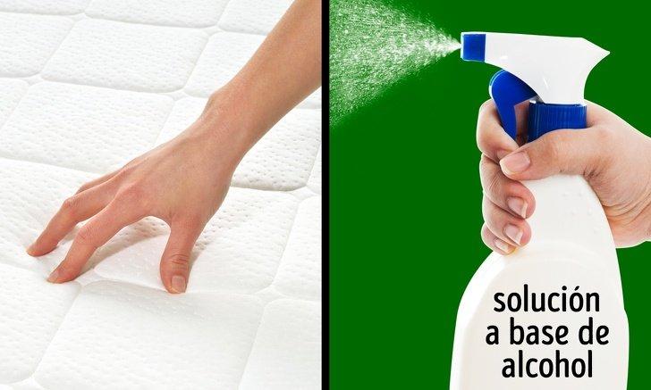 15Trucos para una limpieza dehogar más eficaz que teahorrarán tiempo ydinero