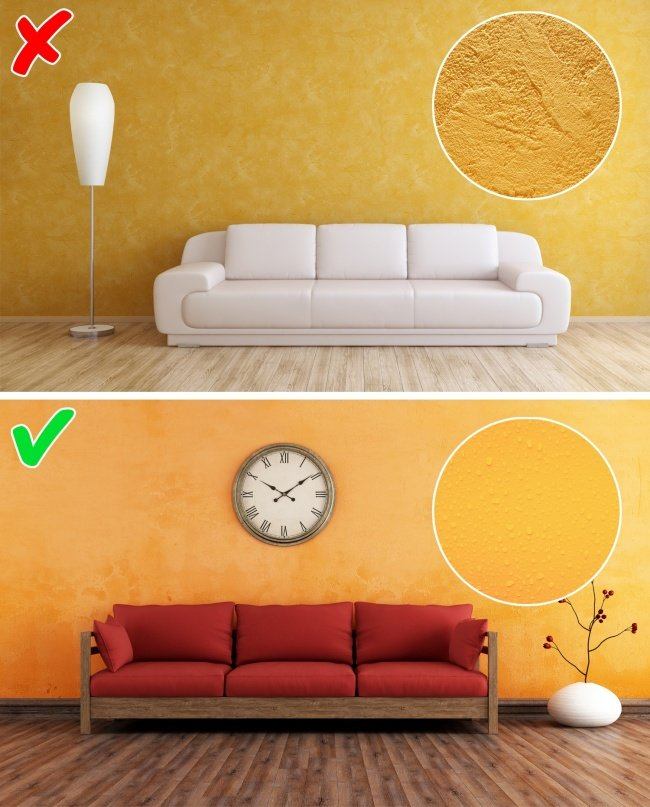13Trucos deinteriores que ayudarán aque lalimpieza sea más fácil