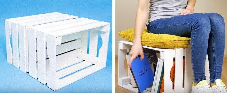 20+ Ideias de como decorar a sua casa gastando pouco