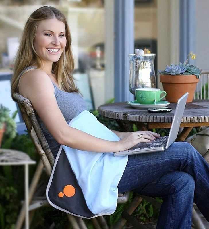 11 Invenções que farão qualquer grávida curtir ainda mais a espera pelo bebê