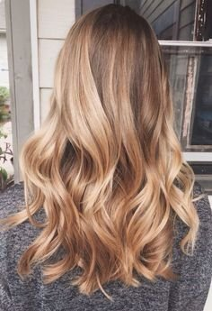 Resultado de imagen de color de cabello rubio cremoso