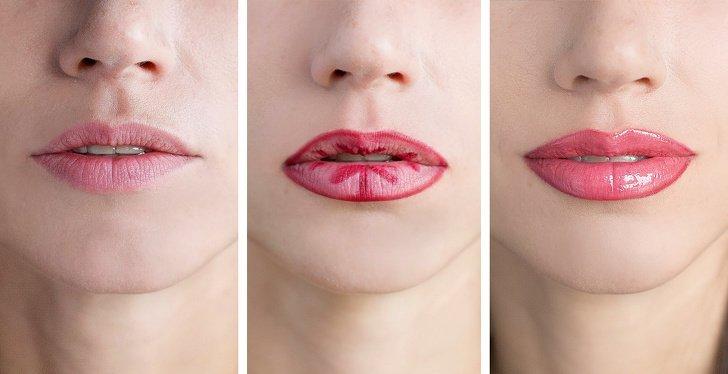 Probé 8 trucos de belleza de Internet y ahora sé cuáles de ellos puedo recomendarles a mis amigas