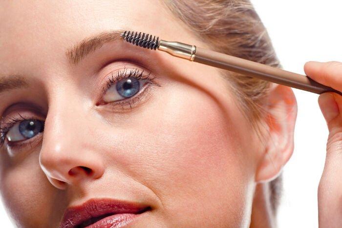 trucos de maquillaje cejas