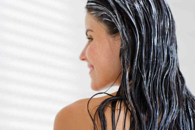 10 tips para el crecimiento del cabello 10