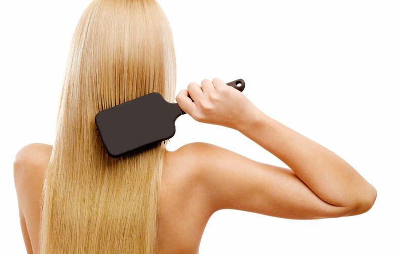10 tips para el crecimiento del cabello 7