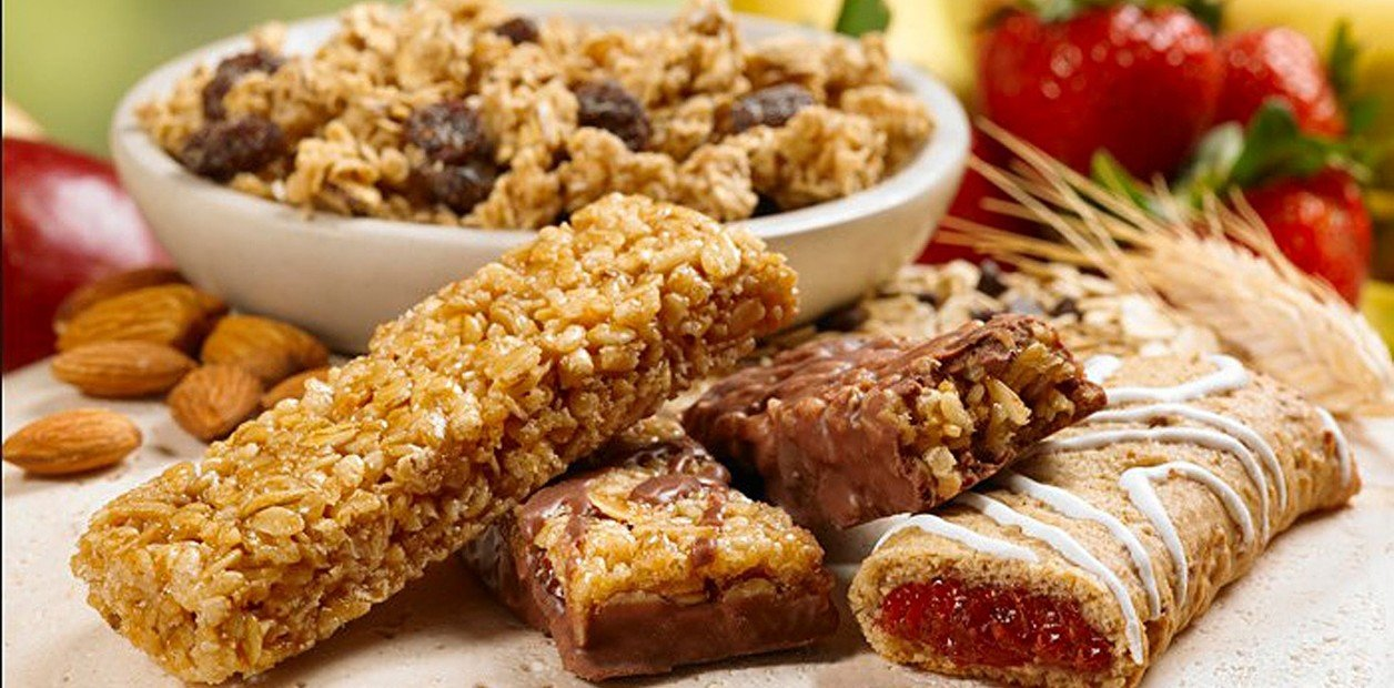 Resultado de imagen de snacks saludables