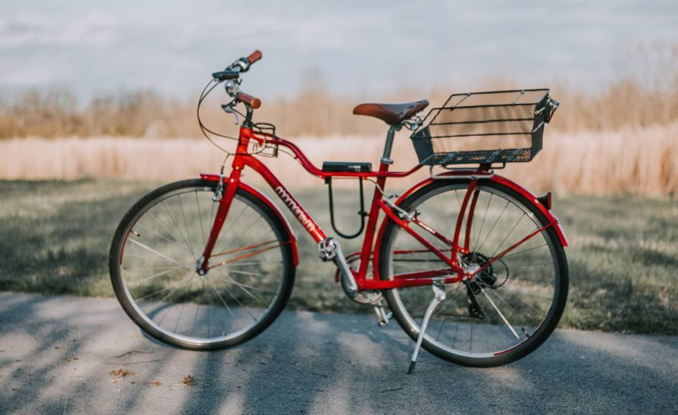 Resultado de imagen de bicicleta