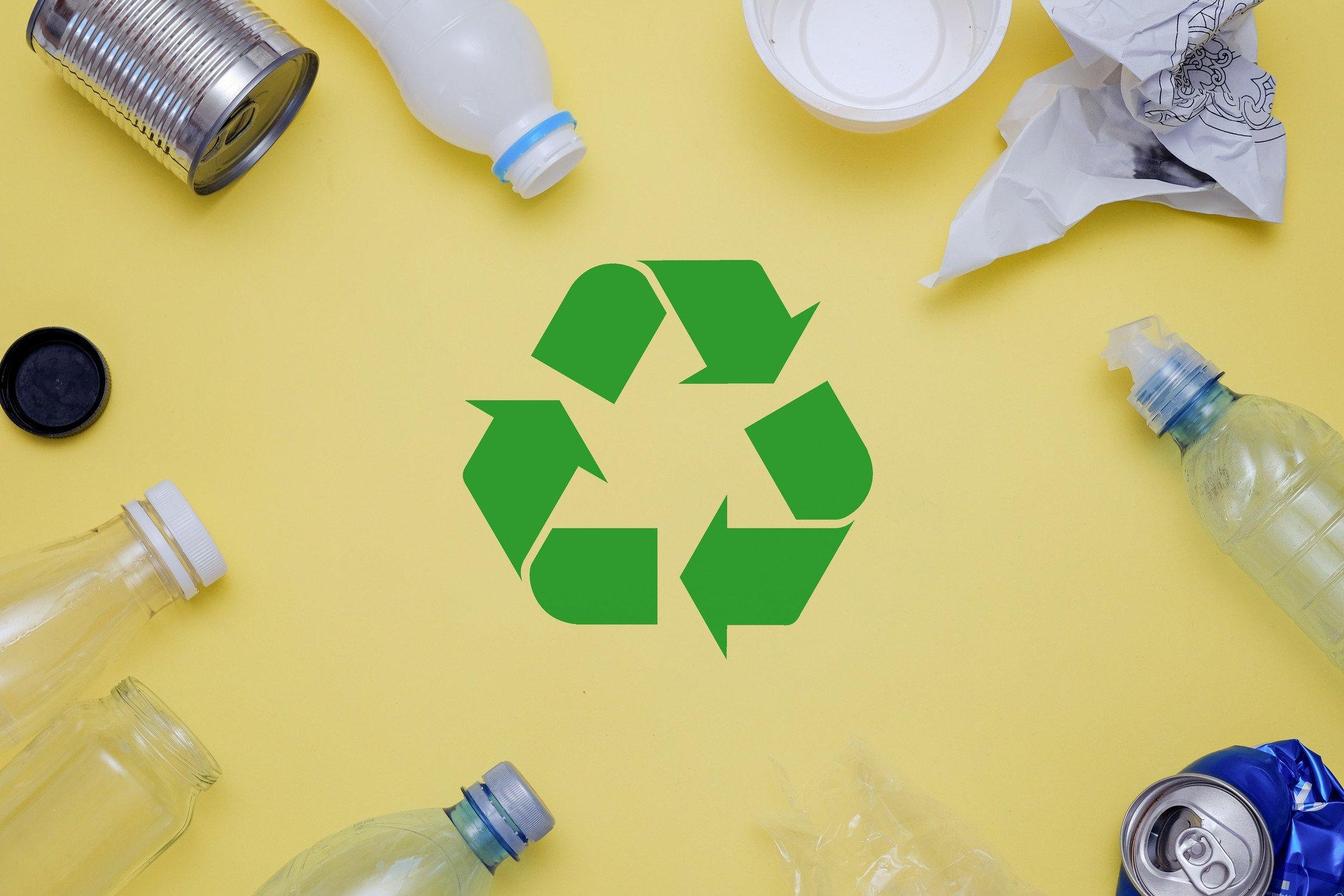Resultado de imagen de reciclaje