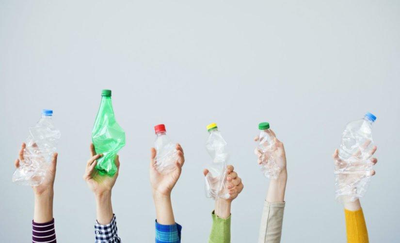 Resultado de imagen de Disminuye el plástico en tu vida