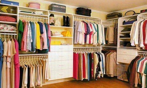 Resultado de imagen de armario ropa temporada