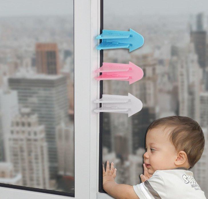 30+ Produtos feitos para dar segurança para as crianças e evitar acidentes domésticos