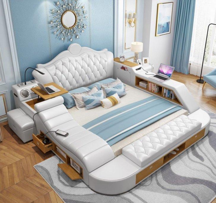 22 Luxos que sua casa adoraria ter