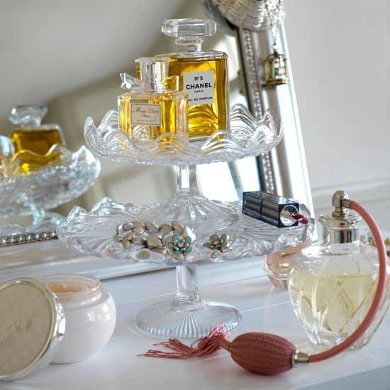 Resultado de imagen de guardar perfume