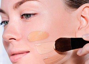 Resultado de imagen de practica maquillaje