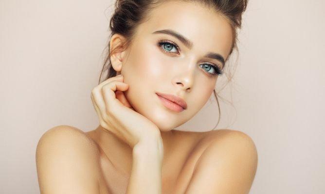Resultado de imagen de maquillaje natural