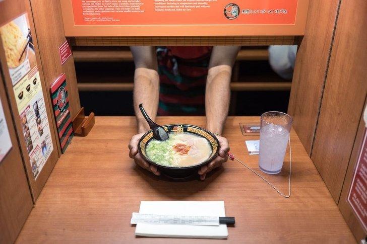 18 Provas de que um estrangeiro nunca poderá entender um japonês