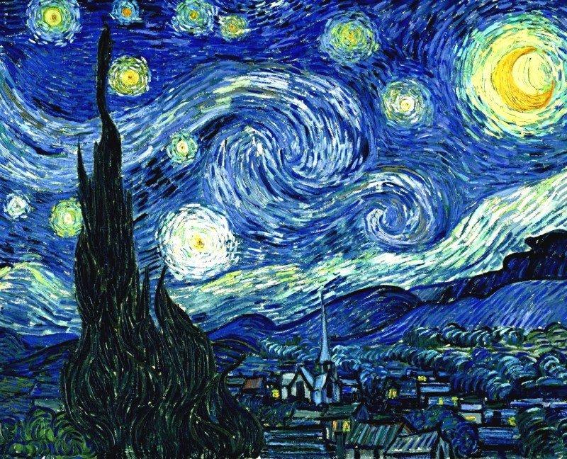 10 de las obras de arte más trascendentales de la historia - hotbook-59