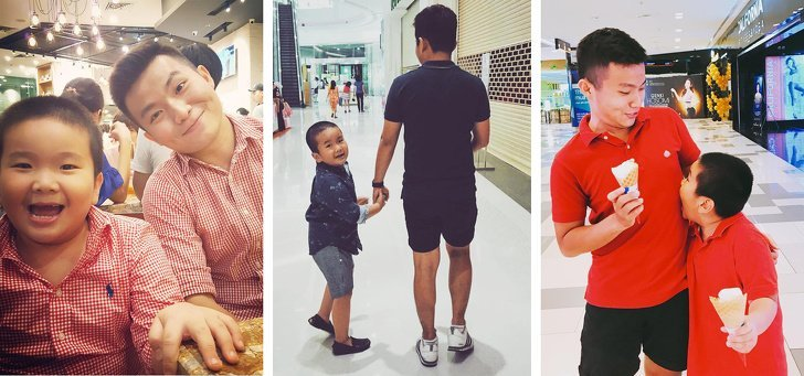 25 Pais incríveis que conquistam pela doçura