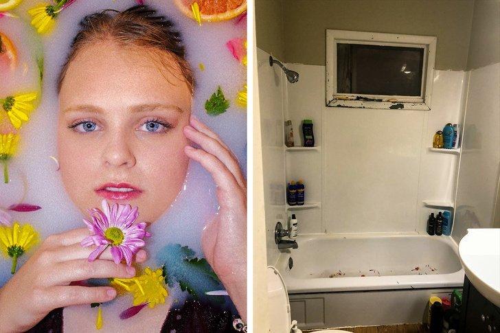 25+ Provas de que você pode tirar uma foto bacana em qualquer lugar (até mesmo em um aterro sanitário)