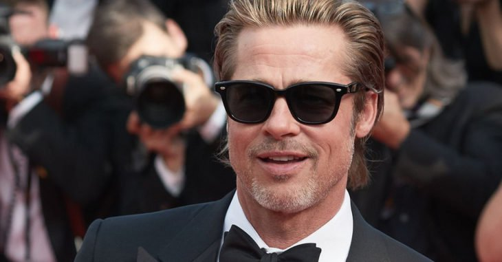 Brad Pitt deja la actuación