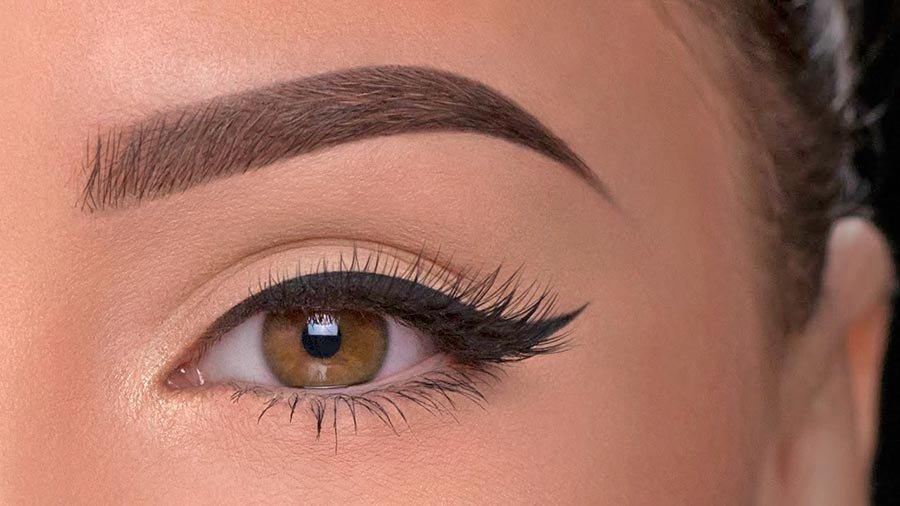 Resultado de imagen de cejas maquillaje