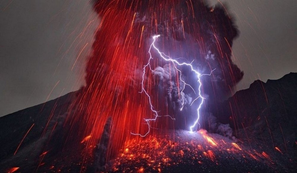 23 utterly amazing natural phenomena that are seemingly impossible
