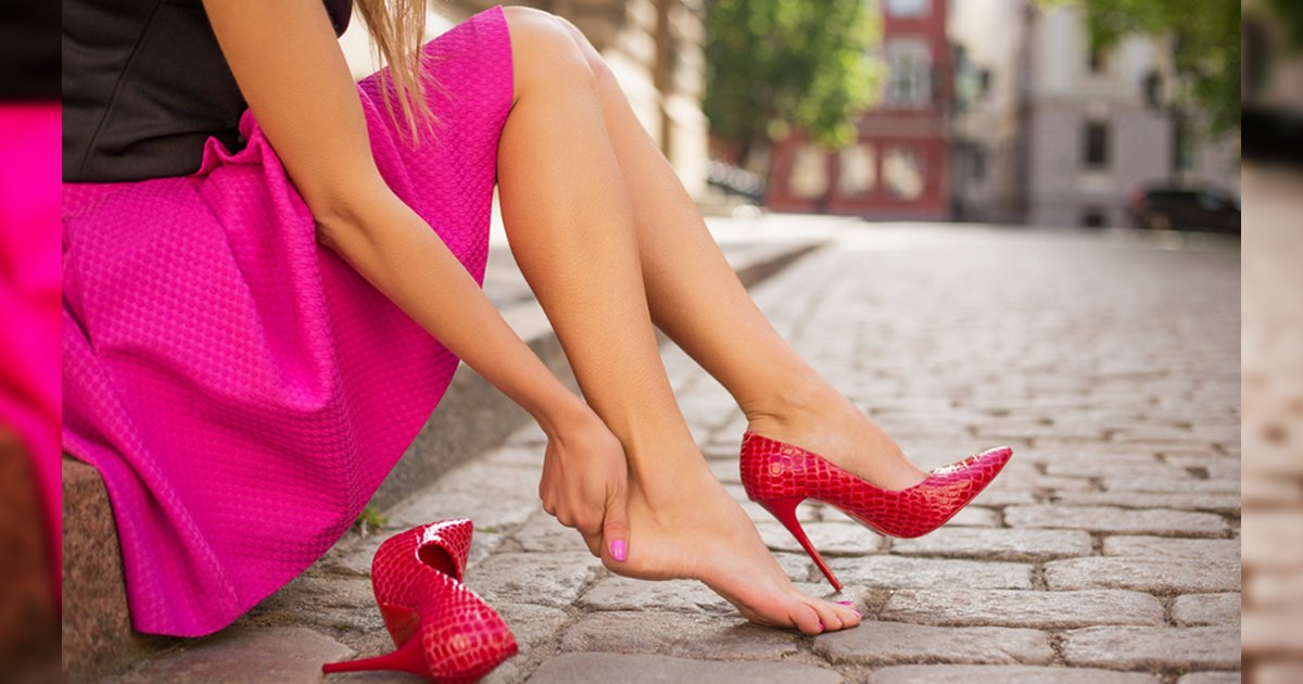 2 109.jpg?resize=1200,630 - 10 Trucos infalibles para evitar que tus zapatos favoritos te lastimen