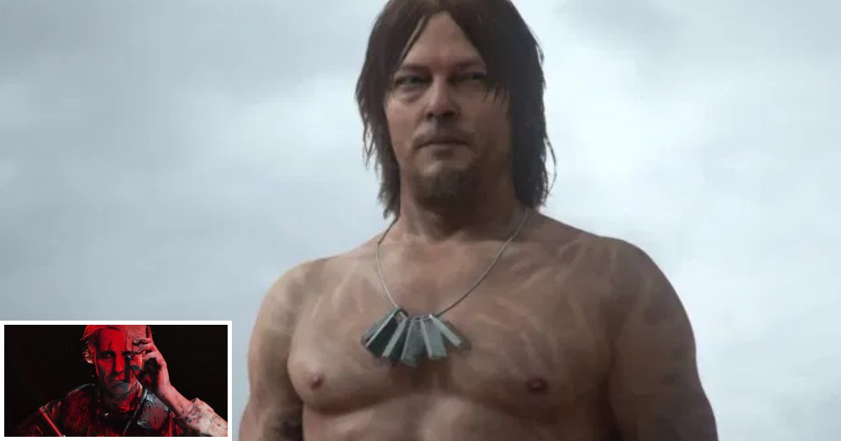 """2 8.png?resize=1200,630 - Hideo Kojima Says He Himself Has No Clue What """"Death Stranding"""" Is About Anymore"""