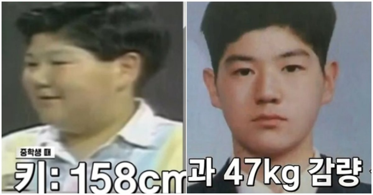 4 14.png?resize=1200,630 - '아이돌도 못할 식단을 1일1식'으로 철저히 유지하는 중년의 배우'의 참는 비법 공개