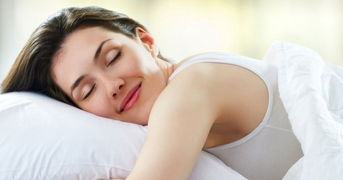 5 benefits of sleeping on your left side.jpg?resize=1200,630 - Découvrez 5 bonnes raisons de dormir sur le côté gauche